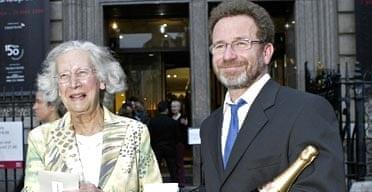 Per Petterson and Anne Born (translator)