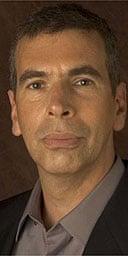 Aventis book prize winner David Bodanis