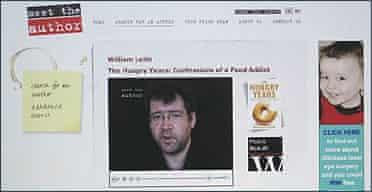 William Leith