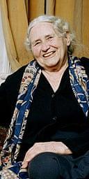Doris Lessing 128x256
