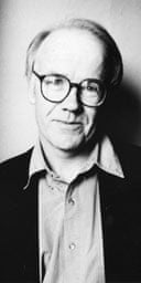 Biographer and author Tim Jeal