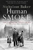Human Smoke by Nicholson Baker