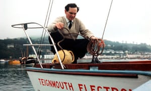 Donald Crowhurst in 1968