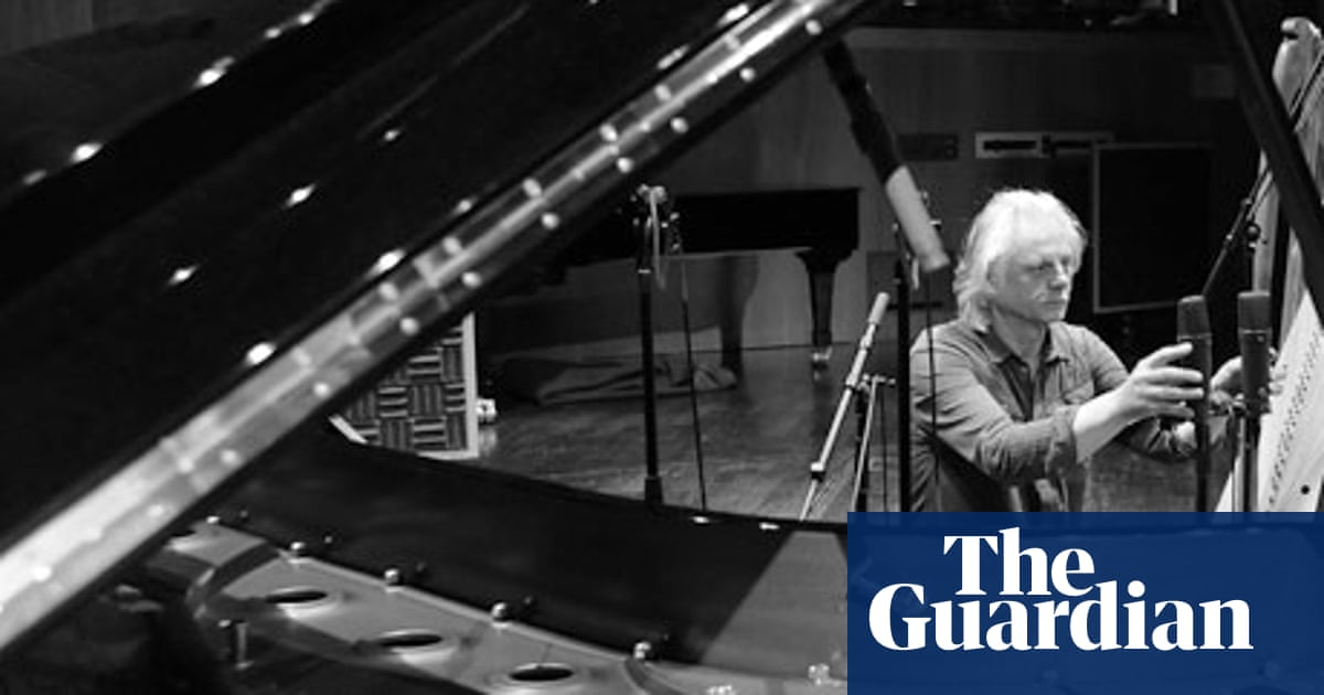 Manfred Eicher: the sound man | Music | The Guardian