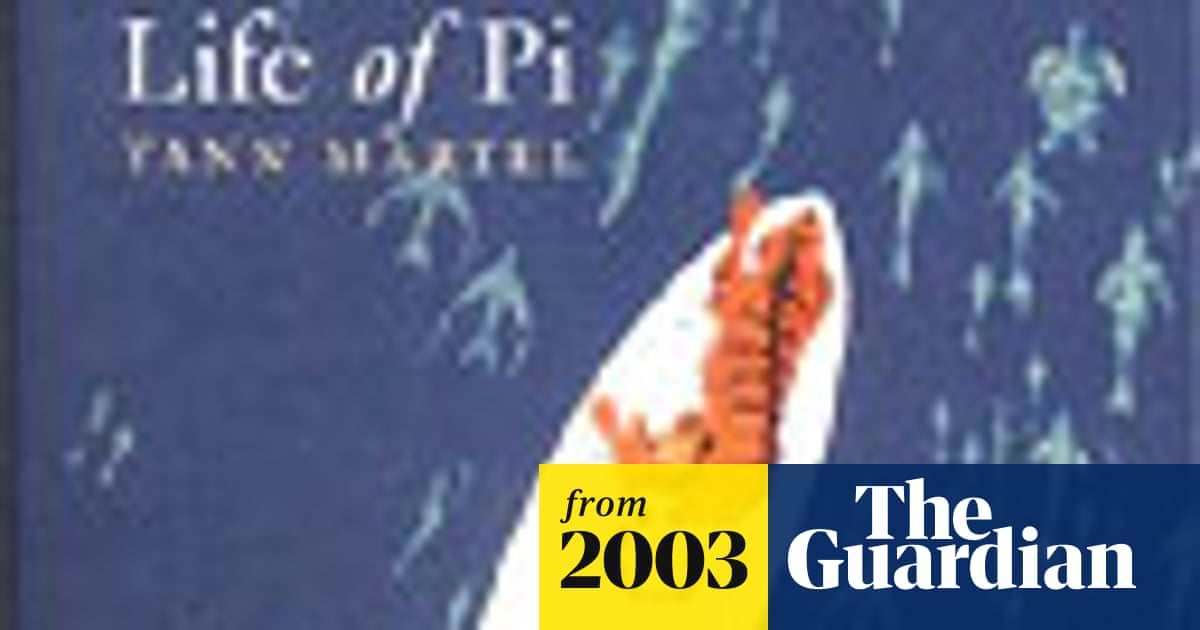 yann martel on winning the booker prize  books  the guardian