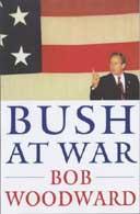 Bush at War by Bob Woodward