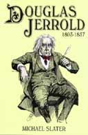 Douglas Jerrold by Michael Slater
