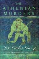 The Athenian Murders by José Carlos Somoza
