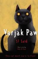 Varjakpaw by SF Said