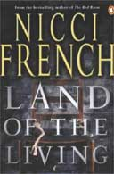 Audio: Land of the Living by Nicci French