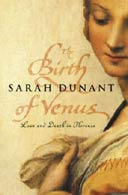 The Birth of Venus by Sarah Dunant