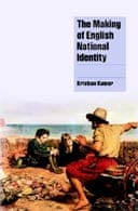 The Making of English National Identity by Krishan Kumar