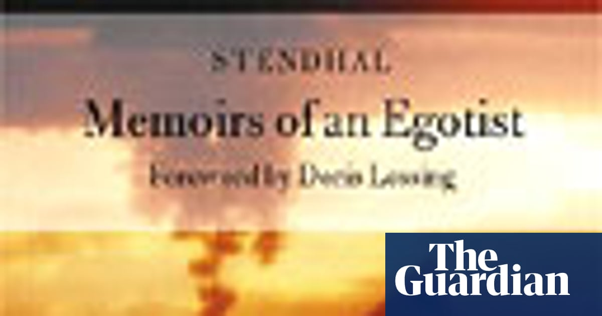 Doris Lessing on the pain and passion of Stendhal | Books