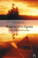 Memoirs of an Egotist by Stendhal
