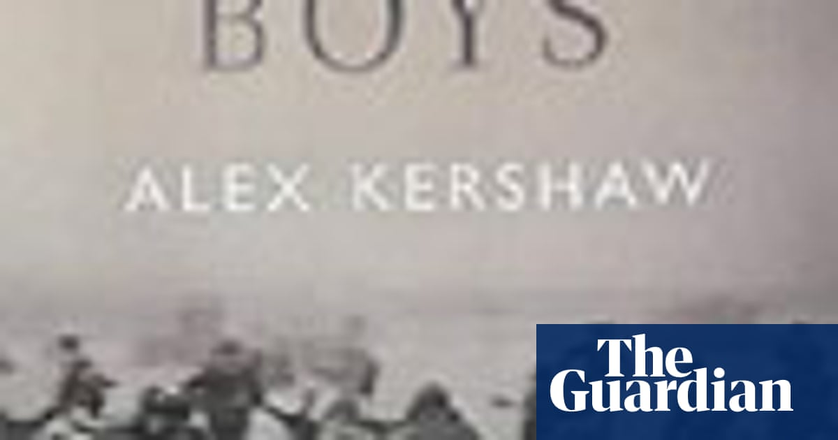 The Bedford Boys by Alex Kershaw | Books | The Guardian