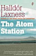 The Atom Station by Halldor Laxness