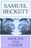 Mercier and Camier by Samuel Beckett