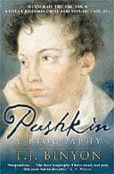 Pushkin by TJ Binyon