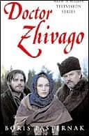 Doctor Zhivago by Boris Pasternak