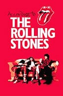 According To The Rolling Stones by Jagger et al