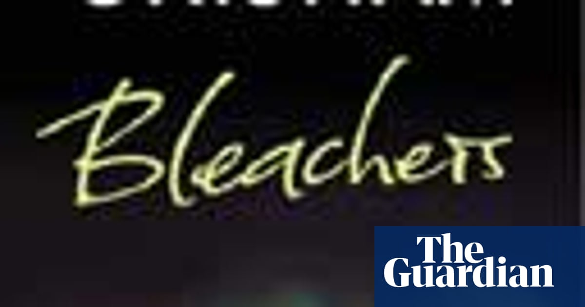 Review: Bleachers by John Grisham | Books | The Guardian