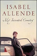 My Invented Country by Isabel Allende
