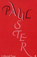 Collected Prose by Paul Auster