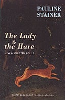 The Lady and the Hare by Pauline Stainer