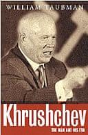 Khrushchev by William Taubman