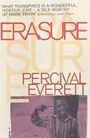Erasure by Perceval Everett