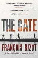 The Gate by Francois Bizot