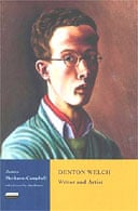 Denton Welch by James Methuen-Campbell
