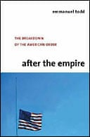 After the Empire by Emmanuel Todd