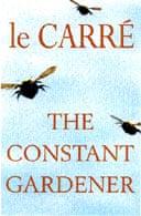 The Constant Gardener by John le Carr