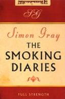 The Smoking Diaries by Simon Gray