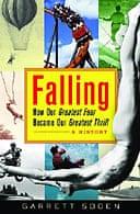 Falling by Garrett Soden