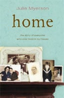 Home by Julie Myerson
