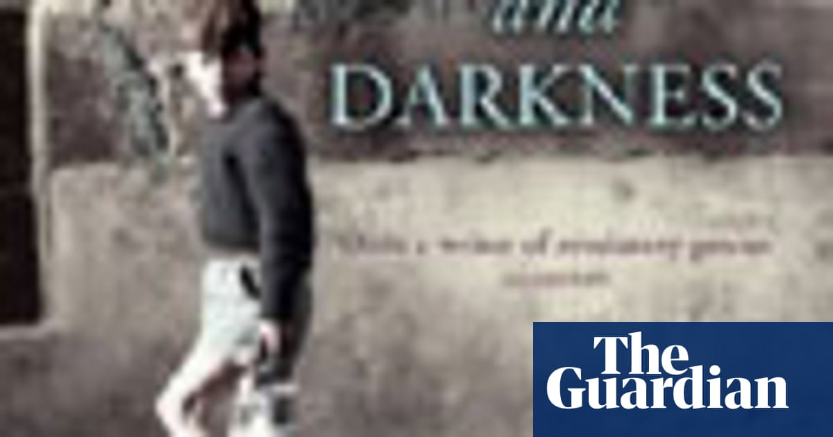 Review: A Tale of Love and Darkness by Amos Oz | Books | The