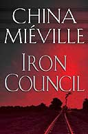 Iron Council by China MiÈville