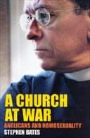 A Church at War by Stephen Bates