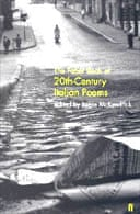 The Faber Book of 20th-Century Italian Poems edited by Jamie McKendrick