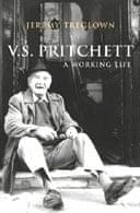 VS Pritchett: A Life by Jeremy Treglown