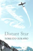 Distant Star by Roberto Bolano
