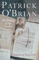 Patrick O'Brian by Nikolai Tolstoy