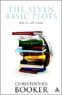 The Seven Basic Plots by Christopher Booker