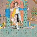 Jonathan Swift's Gulliver by Martin Jenkins/Chris Riddell
