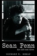 Sean Penn by Richard T Kelly