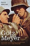 Gotz and Meyerby David Albahari
