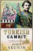 Turkish Gambit by Boris Akunin