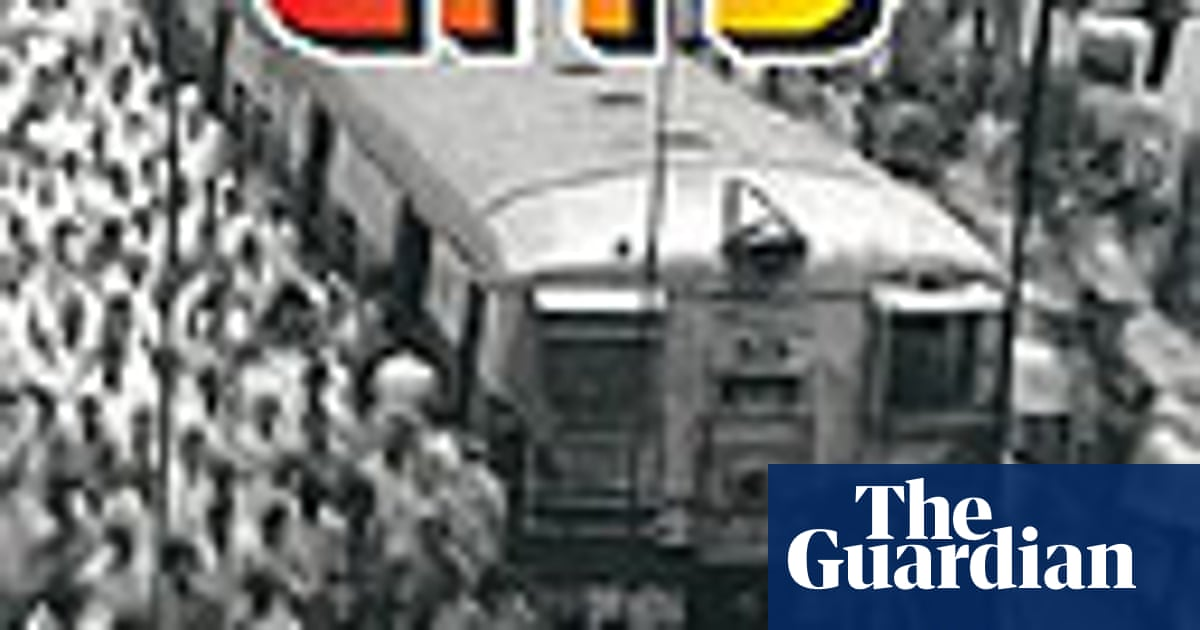 Bombay: Maximum City by Suketu Mehta | Books | The Guardian